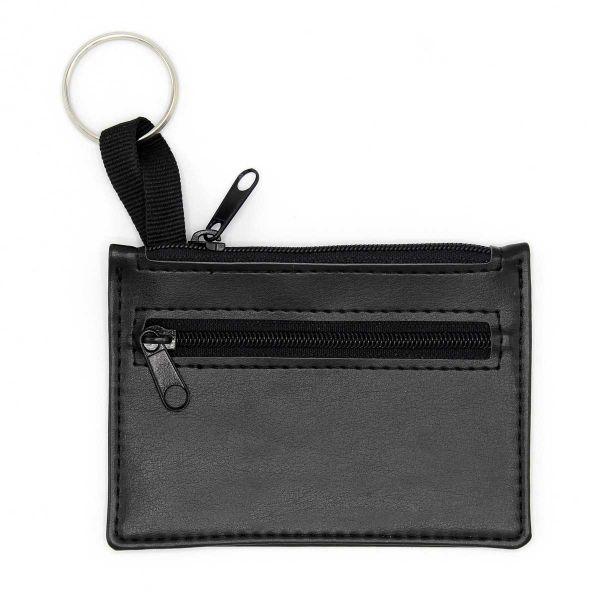 Schlüsselmäppchen Cool Zipper