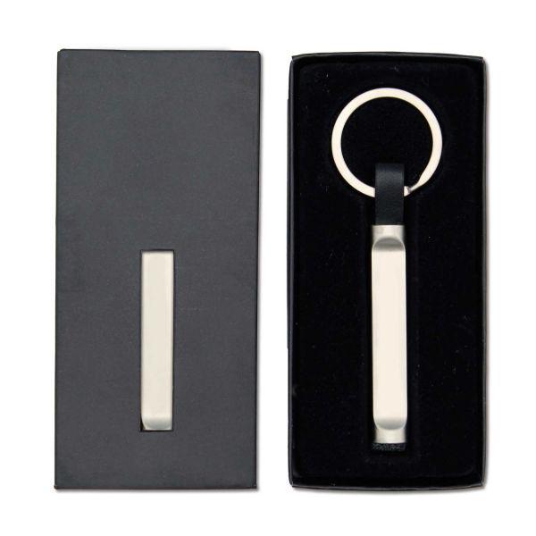 Geschenkverpackung für Schlüsselanhänger Ping