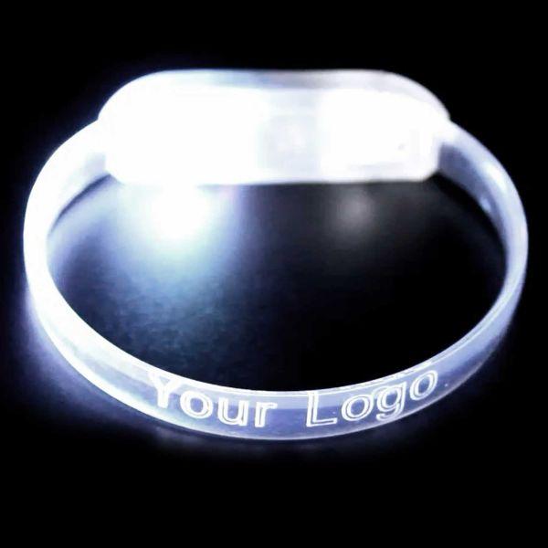 LED-Armband Motion | mit Geräusch-/Bewegungssensor