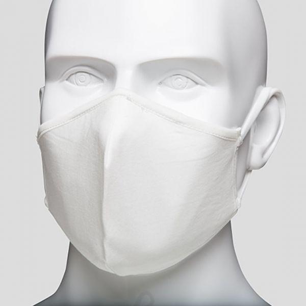Antivarale waschbare FFP2 Nano-Maske in 5 Farben/+ Logoanbringung