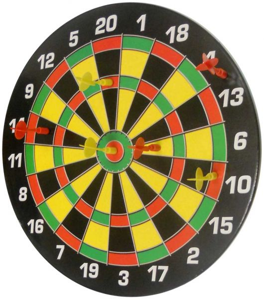 Dartboard Magnet Stick