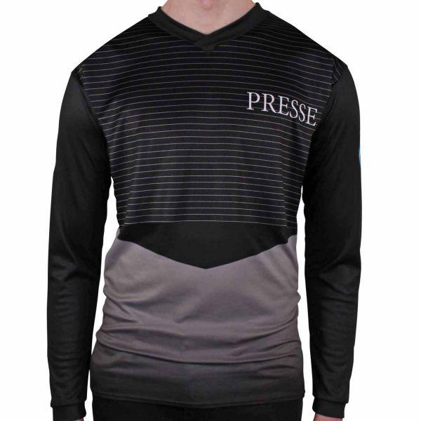 Wunsch-Shirt Langarm für Erwachsene