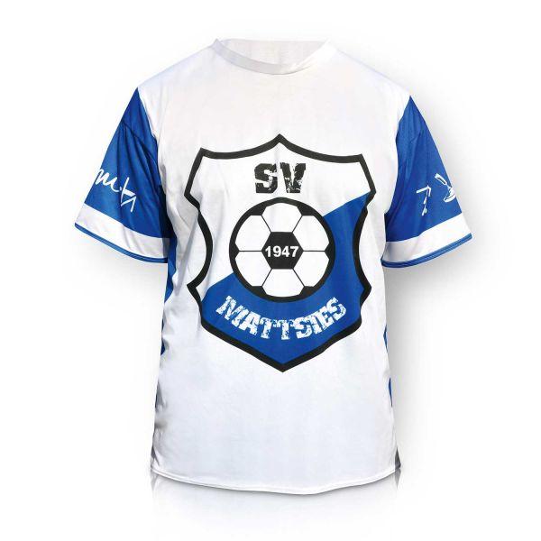 Wunsch-Shirt Kurzarm für Kinder