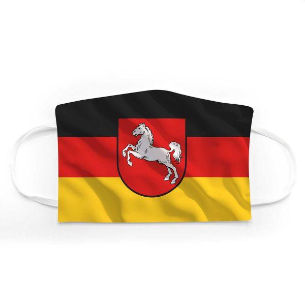 Maske Niedersachsen