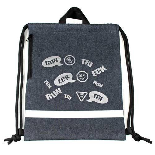 Jeans-Bag Resack