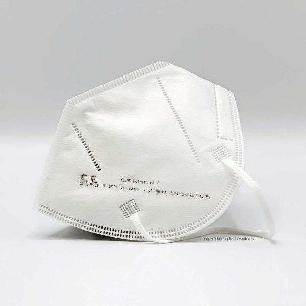 FFP2 Maske – Made in Germany | Baumustergeprüft