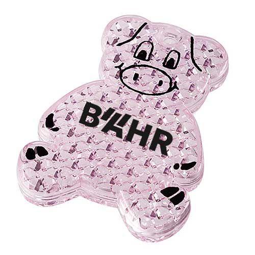 Hardreflektor Schwein