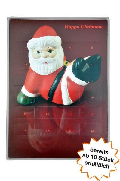 """Adventskalender Easy """"Nikolaus"""" ab 10 Stk."""