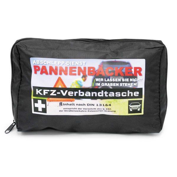 Kfz-Verbandtasche Safe Digital