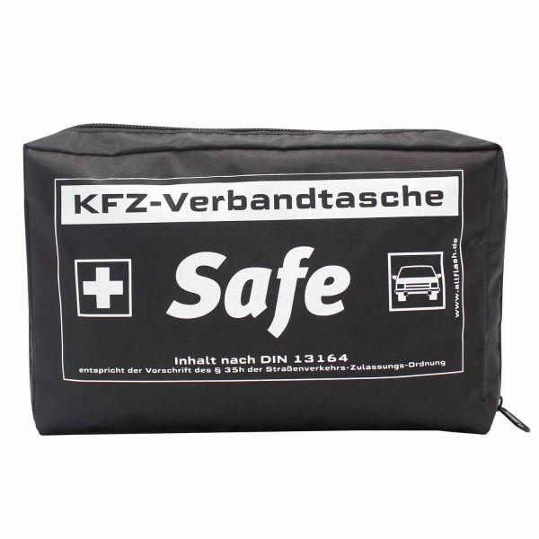 Kfz-Verbandtasche Safe Standardmotiv
