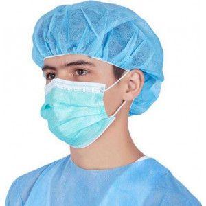 Mund-Nasen-Maske EN 149:2001 | bedruckbar